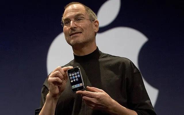 Стив Джобс успех
