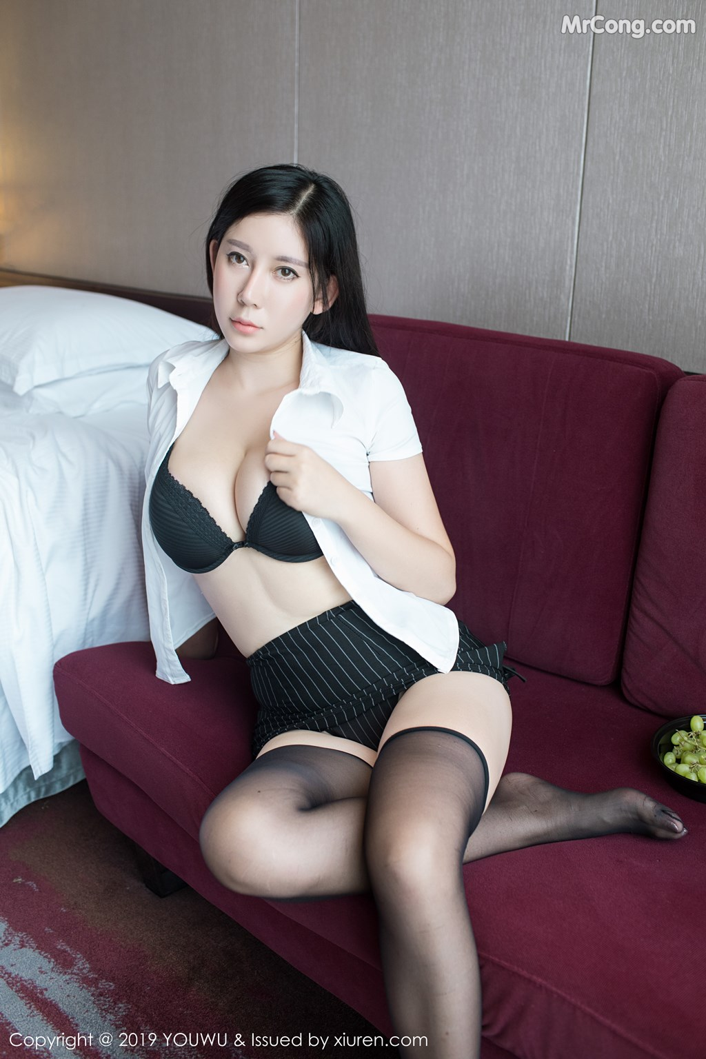 YouWu Vol.166: nova李雅 (53P)