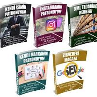 E- Ticaret Eğitim Seti