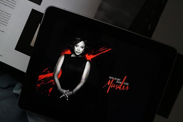 HTGAWM season 4 - Viola Davis