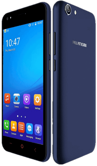 Huangmi M5 Galaxy Firmware