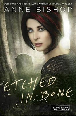 Bea's Book Nook, Review, Etched in Bone, Anne Bishop