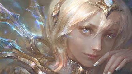 [LMHT] Riot tiết lộ về skin Tối Thượng tiếp theo cũng như vấn đề về game hiện tại!