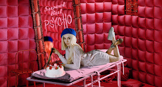 Lirik Lagu Sweet But Psycho - Ava Max + Translation