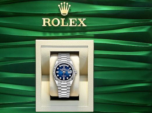Jam Tangan Rolex Original Dijual