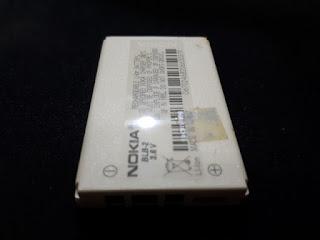 Baterai Nokia BLB-2 BLB2 New Original 100% Nokia 8210 8250 8310 Sisa Stok