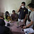 Jelang Lebaran, Satpol PP Banjarnegara Grebek Rumah Diduga Tempat Prostitusi