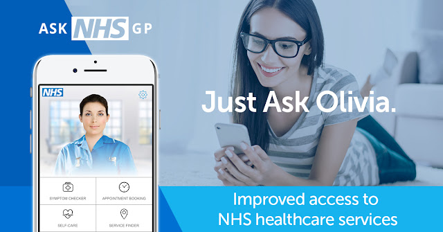 Ask NHS GP App Launches Video Consultations