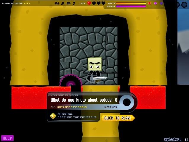 Take The Minecraft Quiz