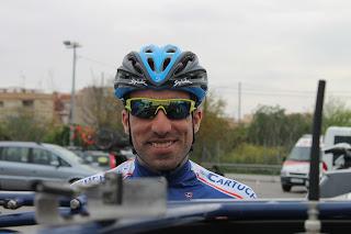 Jesús Medrano Trofeo Guerrita
