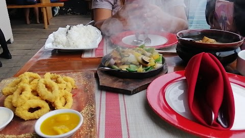 Everything you Need to know about Top of Cebu Restaurant and why we rate it VERY GOOD