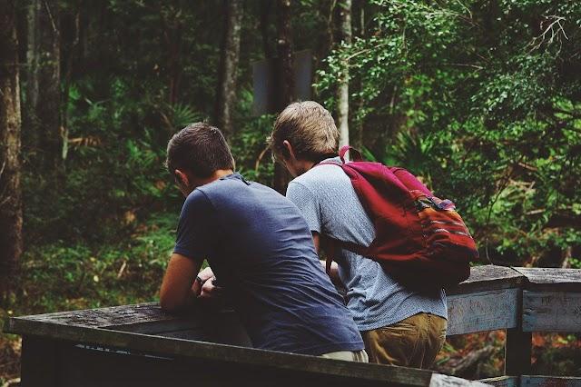 l'amicizia secondo i santi