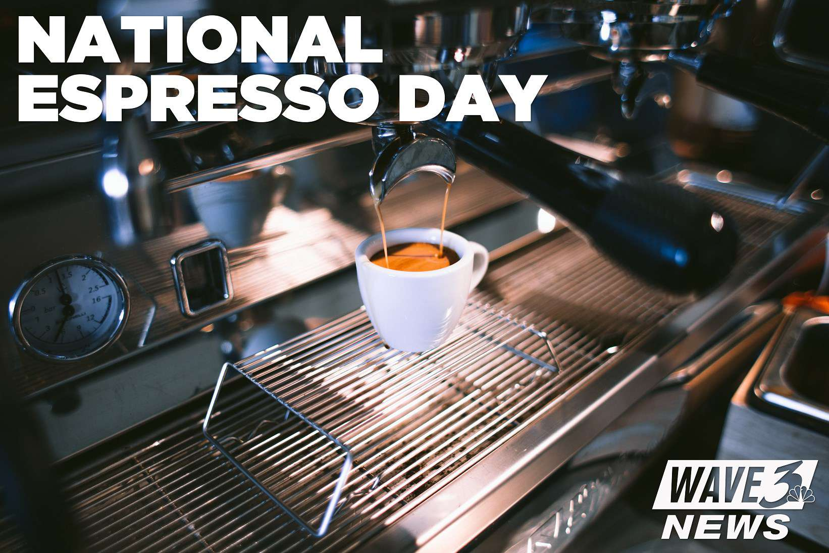 National Espresso Day Wishes Lovely Pics