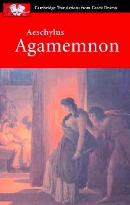 Clytemnestra's Character in Aeschylus' Agamemnon