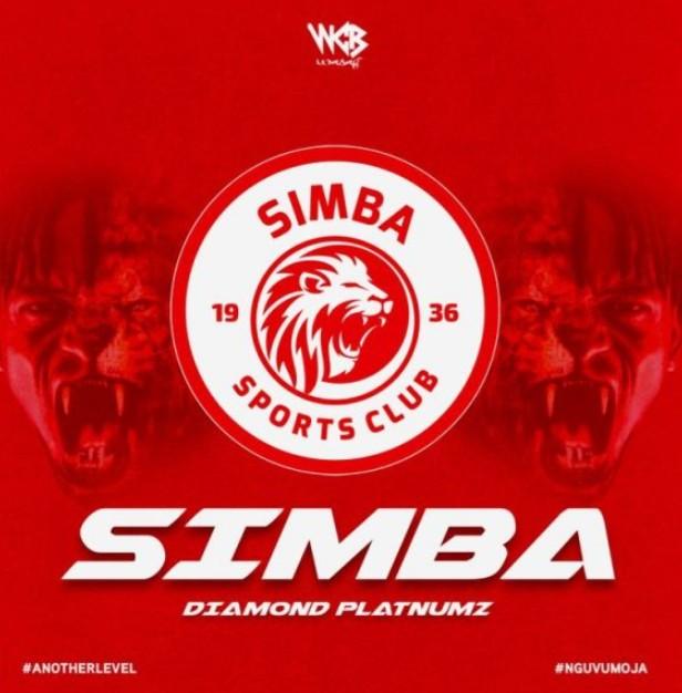 Diamond Platnumz – Simba (Mp3 Download)