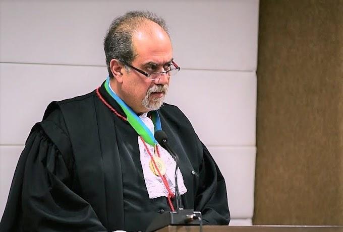 LUTO: Morre o ex-presidente do Tribunal de Justiça de RO Walter Waltenberg