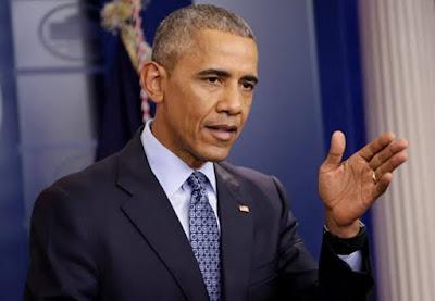 Obama blasts US COVID-19 response