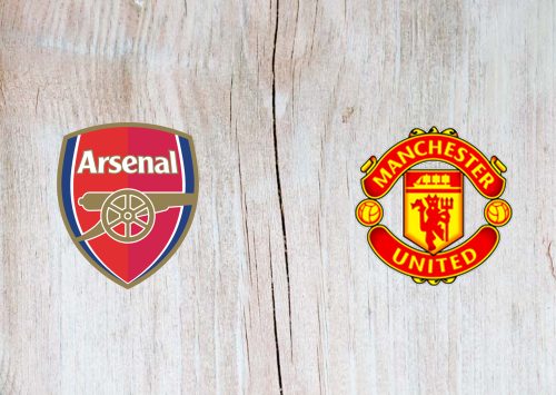 Arsenal vs Manchester United -Highlights 1 January 2020