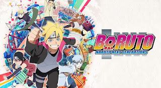 Download Boruto episode 129 sub indo