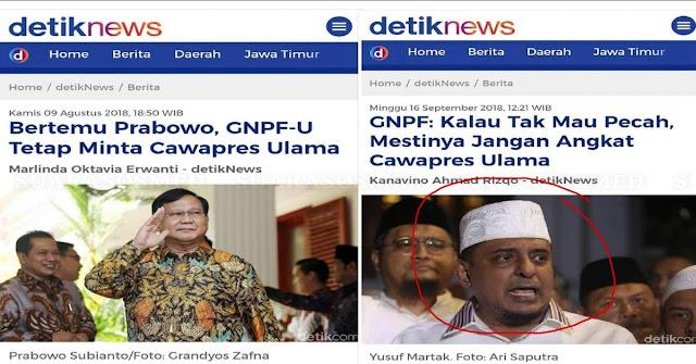 Dibongkar Netizen,, Tennyata Ketua GNPF Adalah Direktur Lapindo ... Benarkah ?? Simak Bukti Buktinya Berikut
