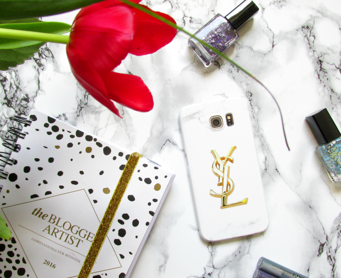 Review & Giveaway: Handyhüllen von CaseApp & AVON Makeup