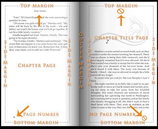 Katie Salidas Book Formatting