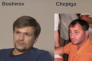 Skripal 'hitman' démasqué - GRU  Colonel  qui a reçu la plus haute distinction militaire de la Russie par Vladimir Poutine Chepiga%2BBoshirov%2B2