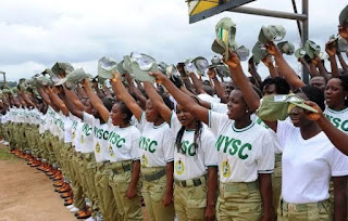 Guys, Don't Ever Date a lady Going For NYSC. See Why.