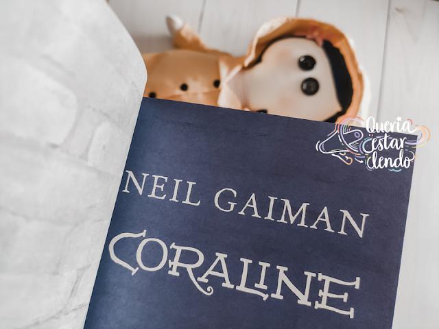 Resenha: Coraline