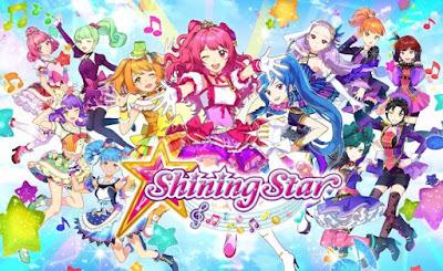 Học Viện IDOL  Shining Stars