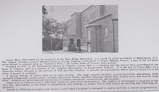 Linton Hall School Brochure