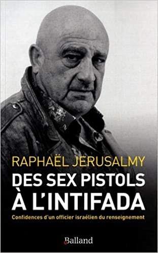 Raphaël Jerusalmy