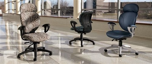 Office Chair Maintenance Tips