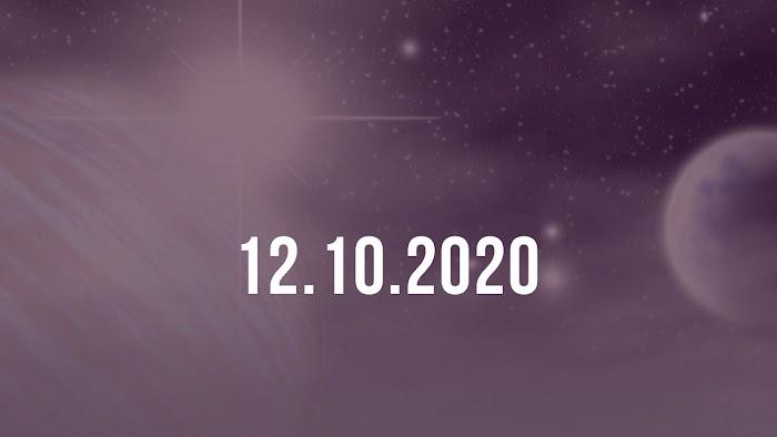 12 октября - особый день, когда желания исполняются Не пропустите его