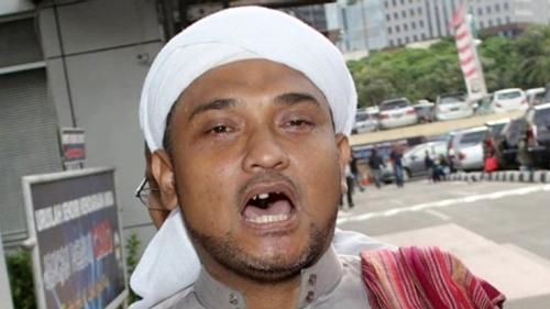 Novel Bamukmin: Kami Tak Mampu Bendung Massa Pecinta Habib Rizieq Shihab Yang Bisa Saja Datang Saat Vonis