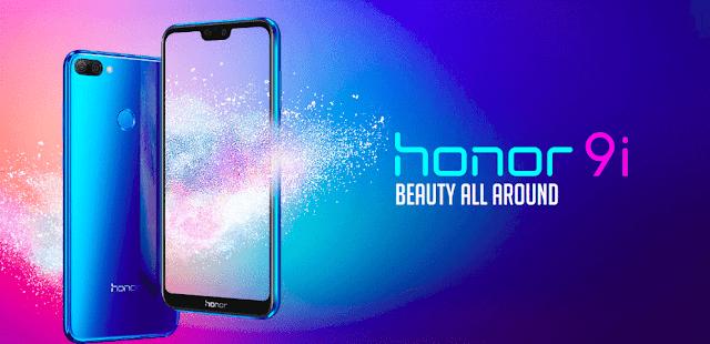 merupakan salah satu merk ponsel yang populer dan kaya diminati di indonesia Sudah Rilis, Berikut Harga dan Spesifikasi Honor 9i yang dibanderol Rp 2,7 juta