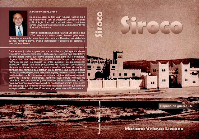 SIROCO Serie ESPAÑA EN GUERRA (5)