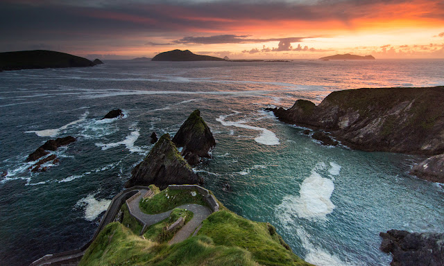 Best Places to Visit in Ireland - RictasBlog