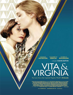 Vita and Virginia (2018) | DVDRip Latino HD GoogleDrive 1 Link