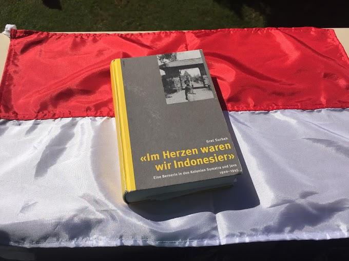 Di Hati Kami Orang Indonesia  (Perempuan Swiss di Sumatra dan Jawa selama 25 tahun: 1920-1945)
