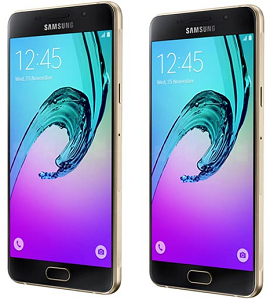 Harga HP Samsung Galaxy A5 (2016) terbaru