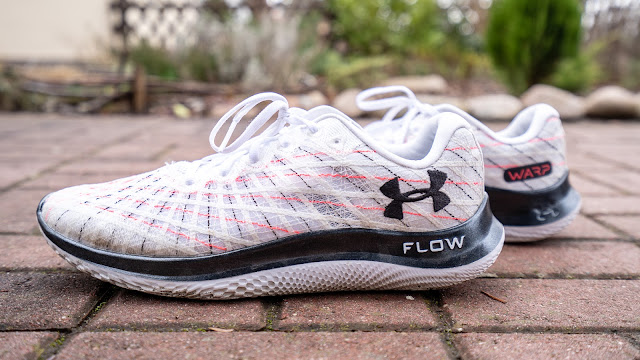 Under Armour FLOW Velociti Wind Test Review