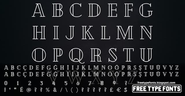 This Font Can Be Downloaded Free From The Links Below Or Alternatively Send If You Let Link Will Not Work Our Contact Page By Specifying Name Of