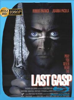 Coraje Salvaje (Last Gasp) (1995) HD [1080p] Latino [GoogleDrive] PGD