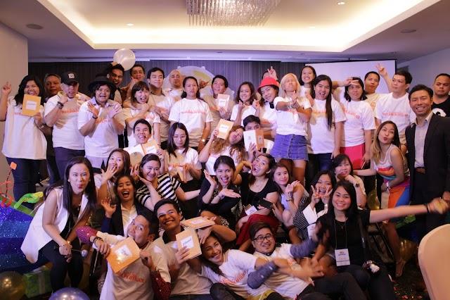 TravelBook.ph Affiliate Program Commends Bloggers  on 1st Anniversary Celebration