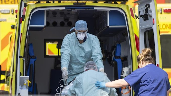 Most Cronavirus deaths 2020