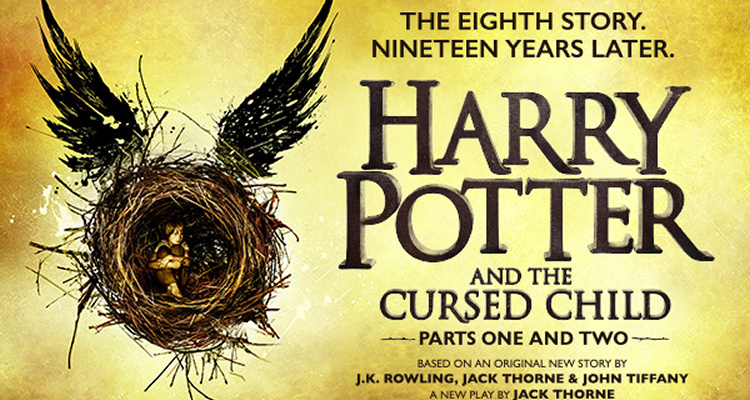 Harry Potter and the Cursed Child Coming to Broadway