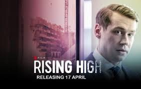 مشاهدة فيلم Rising High 2020 مترجم