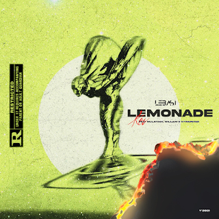 Kev feat Mulatooh, William Sardinha, Ivtrapstar - Lemonade [Lebasi 2021]