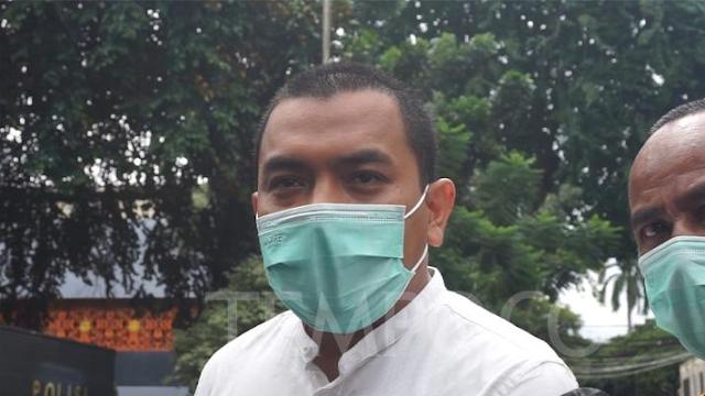 Habib Rizieq Sempat Tutupi Hasil Positif COVID-19, Pengacara: Itu Hak Pasien